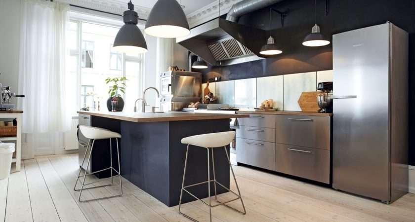 Brilliant Ideas Modern Kitchen Lighting Certified