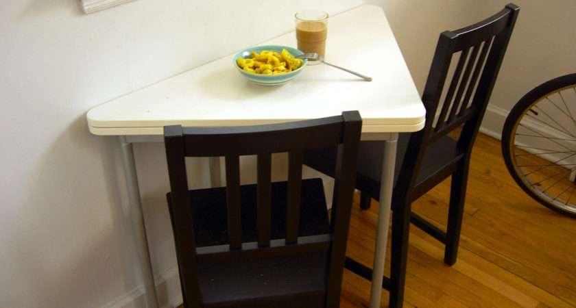 Brilliant Ikea White Kitchen Table Ideas