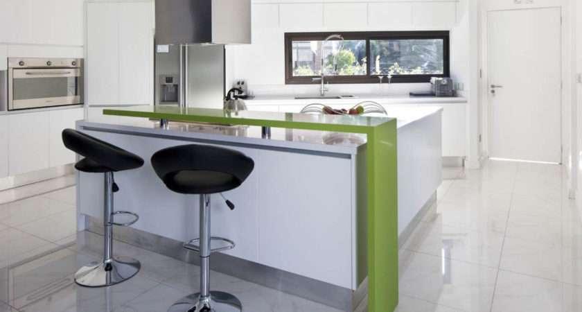 Brilliant Small Modern Kitchen Design Ideas Homes