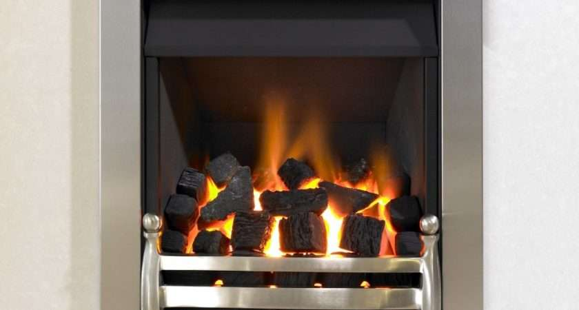Brison Fireplaces Kinetic Inset Open Fronted Coal Manual