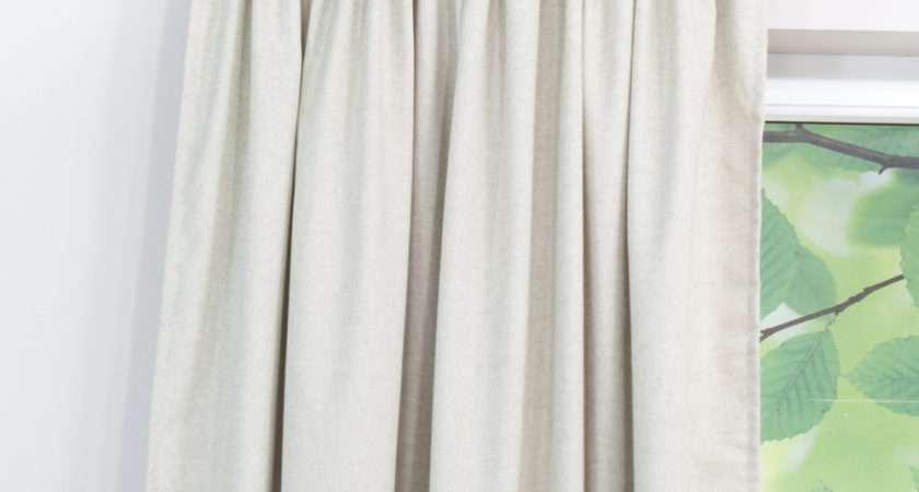 Brite Ideas Living Duck Cotton Rod Pocket Single Curtain