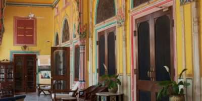 British Colonial Home Decor