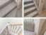 Brockways Herdwick Stripe Fitted Hall Stairs Landing