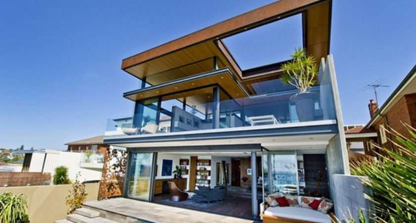 Bronte House Simply Sophisticated Home Australia