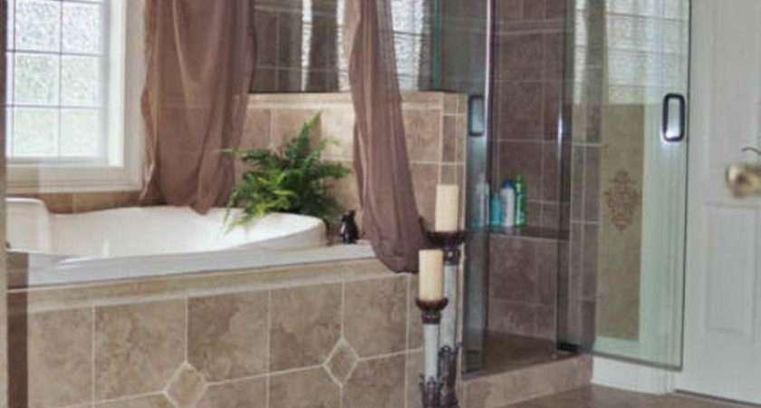 Brown Bathroom Tiles Tile Ideas Small