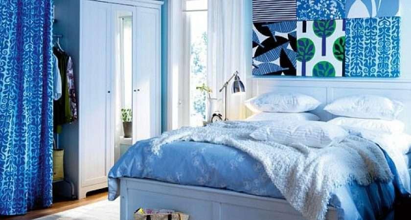 Brown Royal Blue Bedroom Home Design Ideas Fresh