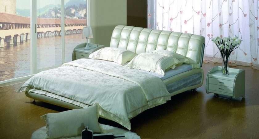 Brunet Curtain Modern Minimalist Bedroom Purple