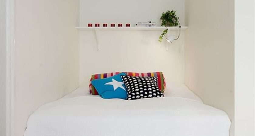 Budget Small Bedroom Decorating Ideas