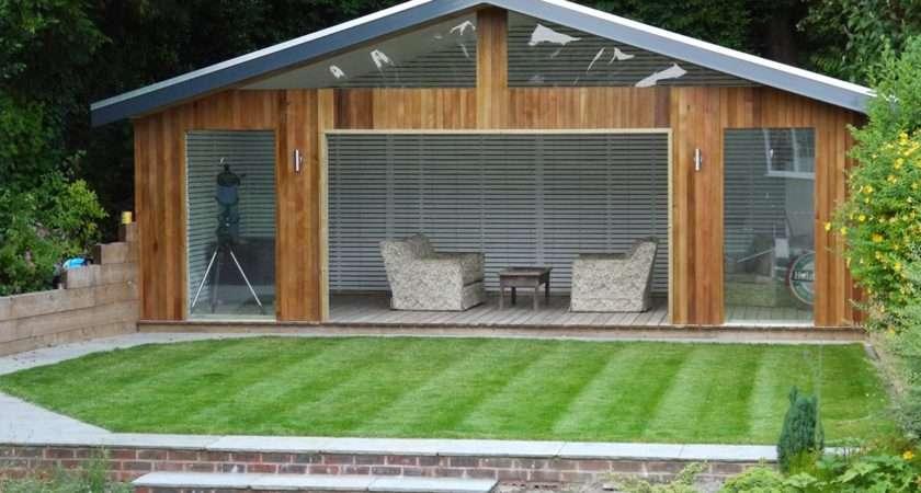 Builders Garden Structures Surrey Summer House
