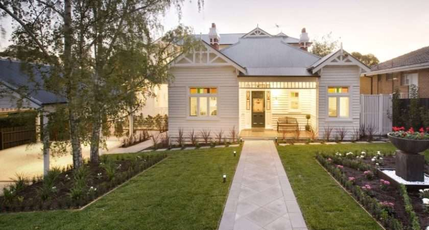 Builders Melbourne Period Home Renovations Extensions
