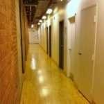 Building Hallways Paint