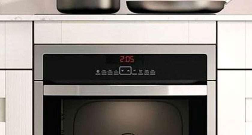 Built Appliances