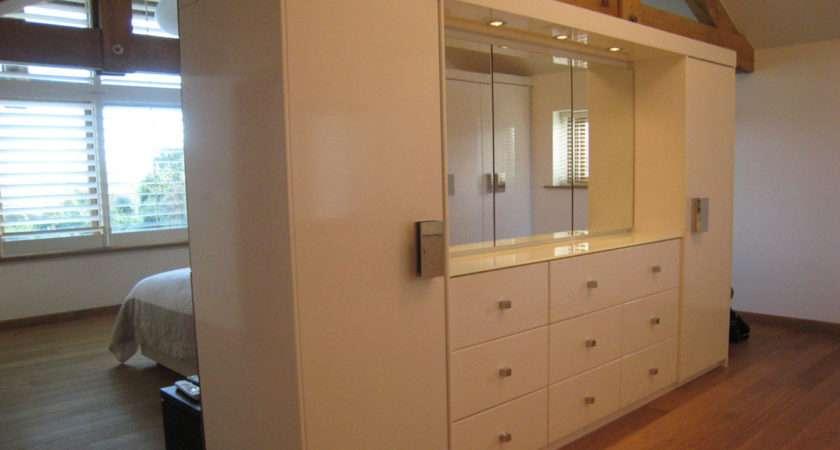 Built Furniture Bespoke Case Study Definitive