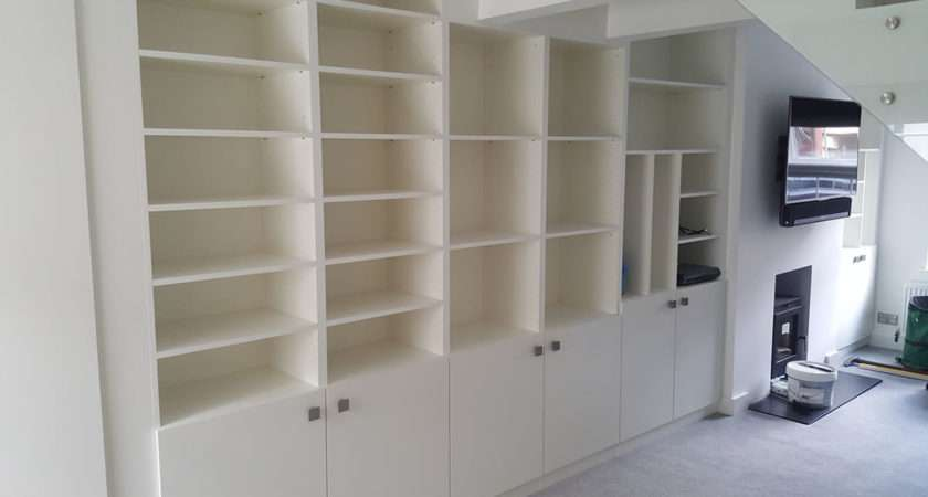 Built Furniture Bespoke Harpenden Bedrooms