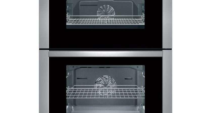 Built Ovens Best Double