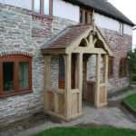 Bungalow House Plans Porches