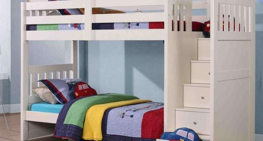 Bunk Beds Kids Ideas Homes