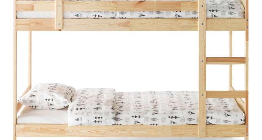 Bunk Beds Metal Wood Ikea Ireland