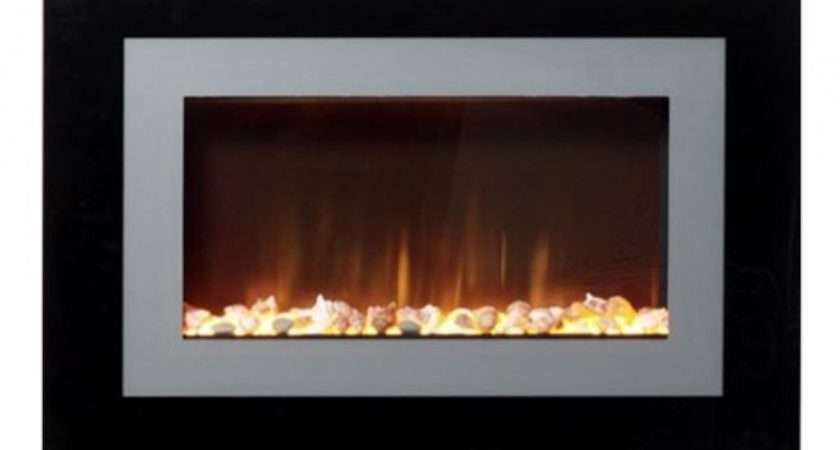 Burley Ayston Designer Electric Fires