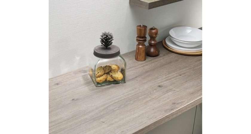Bushboard Omega Ultramatt Tobacco Oak
