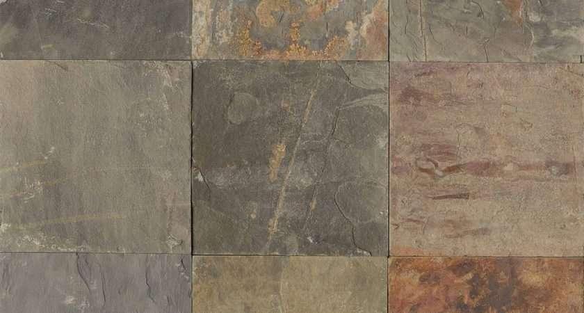 Butterscotch Los Angeles Slate Flooring Tile