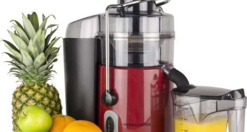Buy Andrew James Professional Whole Fruit Super Power