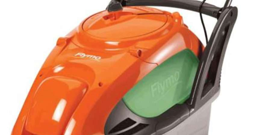 Buy Cheap Flymo Hover Lawn Mower Compare Garden Tools