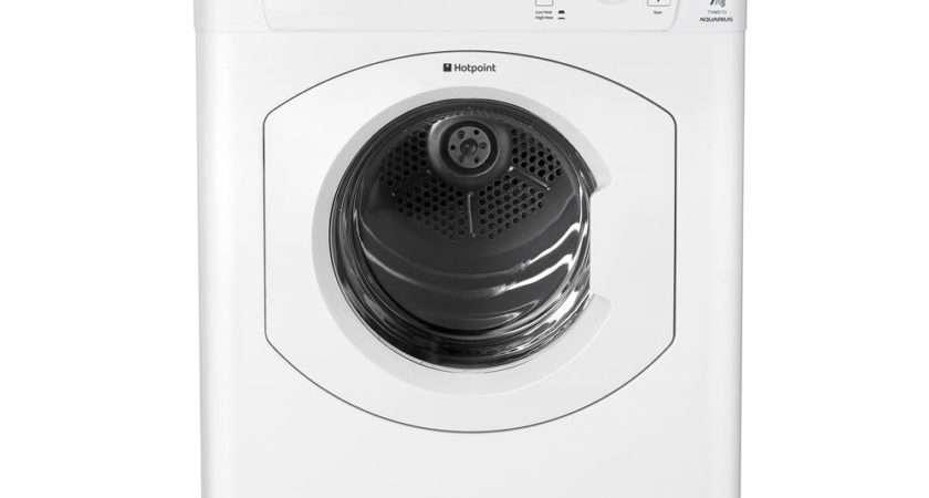 Buy Cheap Hotpoint Aquarius Tumble Dryer Compare