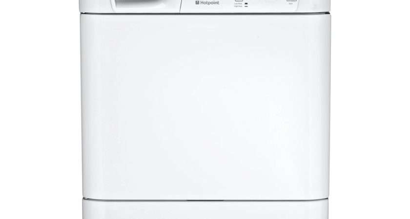 Buy Cheap Hotpoint White Condenser Tumble Dryer Compare