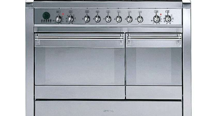 Buy Cheap Smeg Gas Cooker Compare Cookers Ovens Prices Best