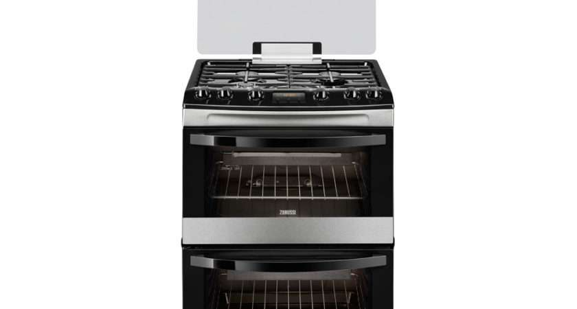 Buy Cheap Zanussi Gas Cooker Compare Cookers Ovens