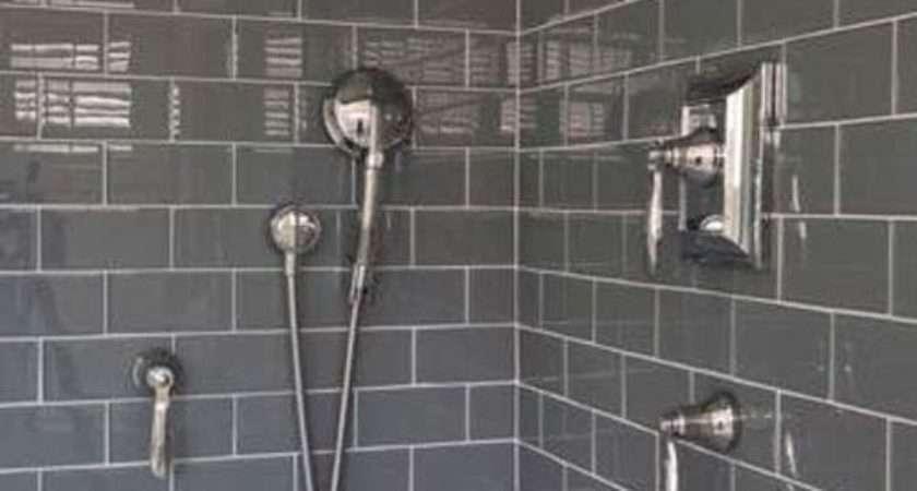 Buy Dark Grey Subway Tiles Ireland