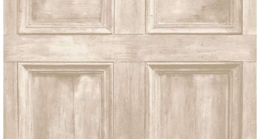 Buy Fine Decor Wood Panel Cream Light Beige