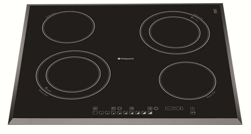 Buy Hobs London Hotpoint Cro Integrated Hob Domex