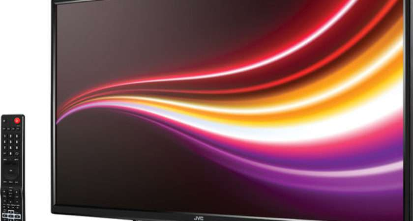 Buy Jvc Led Delivery Currys