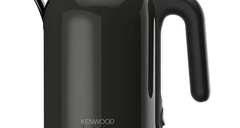 Buy Kenwood Kmix Sjm Jug Kettle Black
