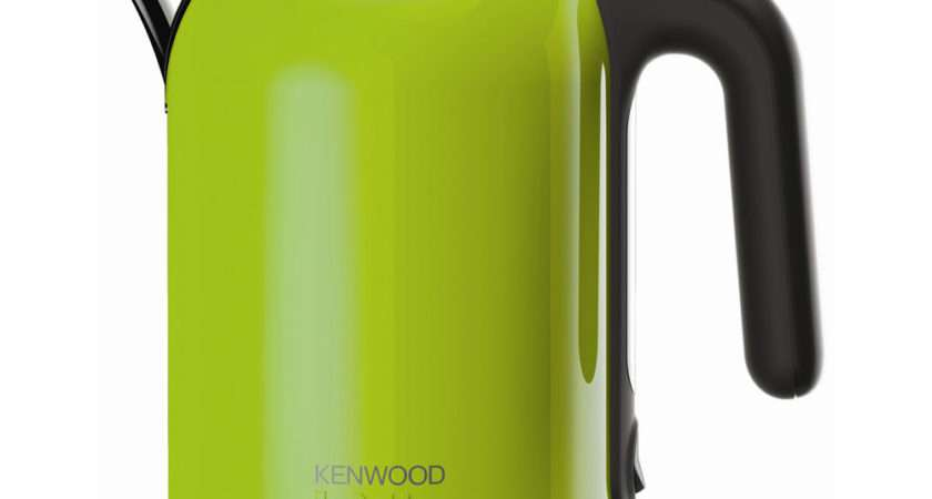 Buy Kenwood Kmix Sjm Jug Kettle Green