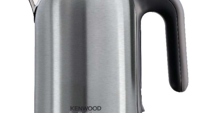 Buy Kenwood Kmix Wsjm Jug Kettle Stainless Steel