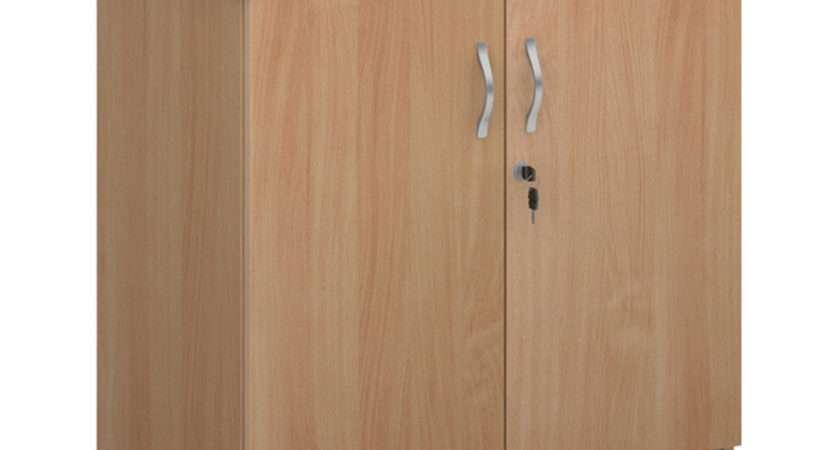 Buy Lockable Office Storage Cupboards Tts