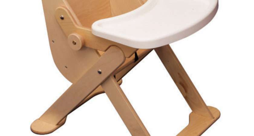 Buy Low Level Wooden Feeding Chair Tray Tts