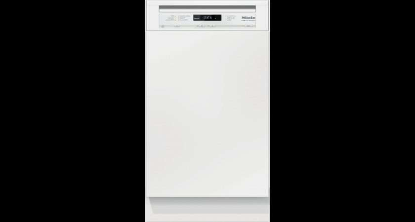 Buy Miele Sci Semi Integrated Place Slimline