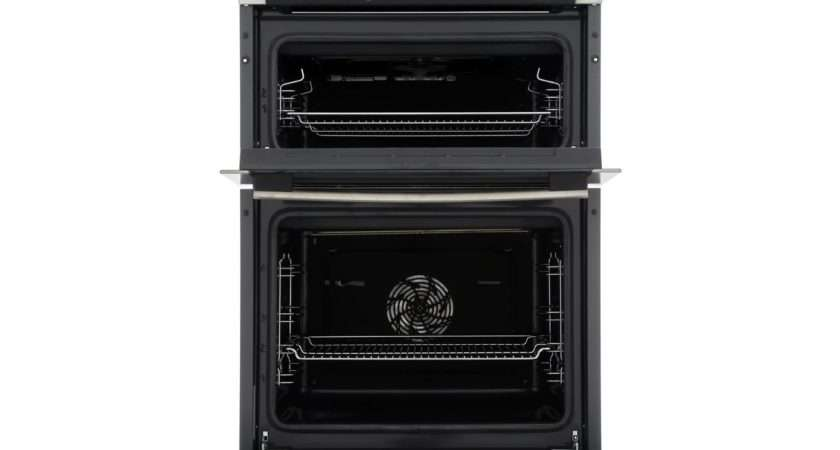 Buy Neff Double Built Electric Oven