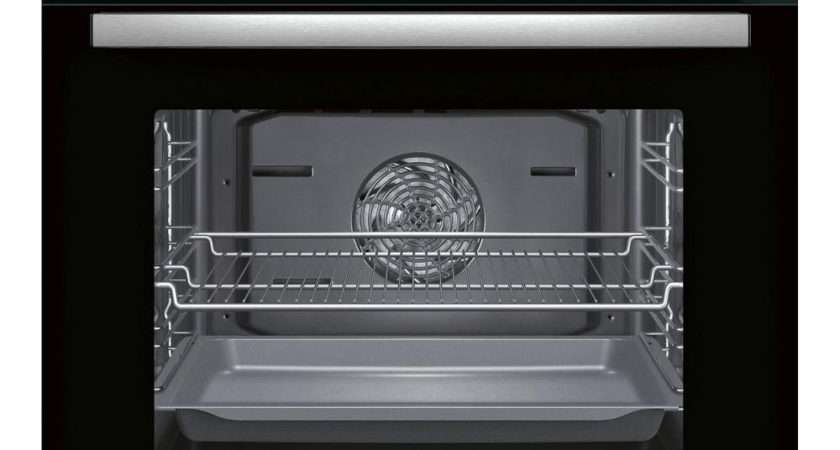 Buy Neff Electric Oven Stainless Steel