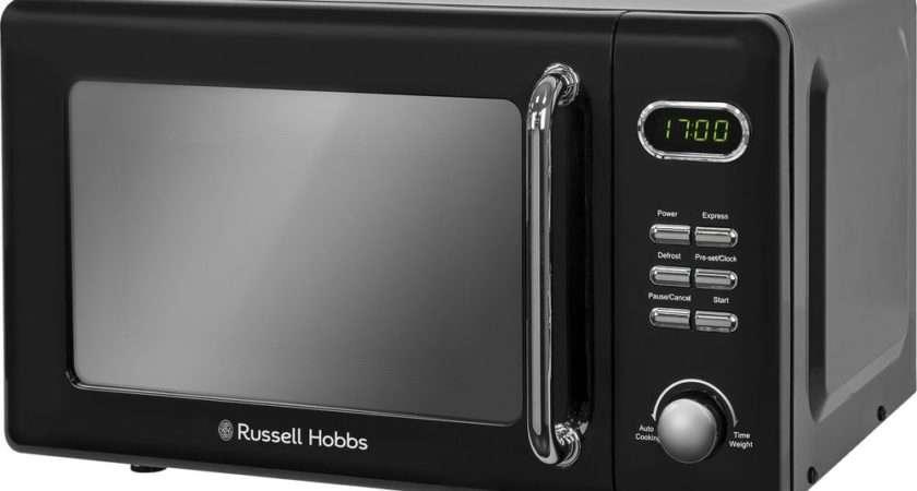 Buy Russell Hobbs Rhretmd Compact Solo Microwave