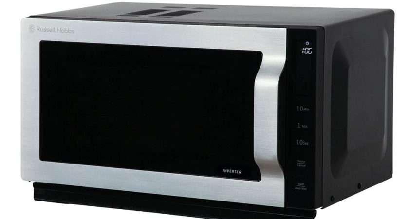 Buy Russell Hobbs Rhvm Compact Solo Microwave Black