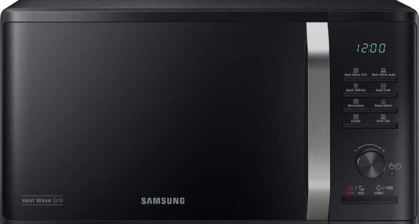 Buy Samsung Heat Wave Microwave Grill