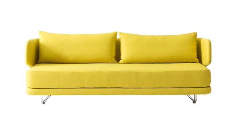 Buy Softline Jasper Sofa Bed Nest
