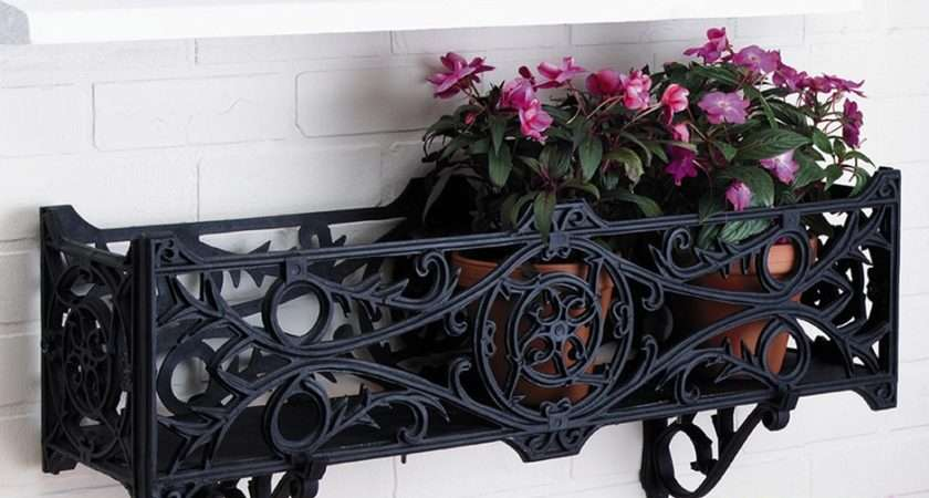 Buy Stratford Window Box