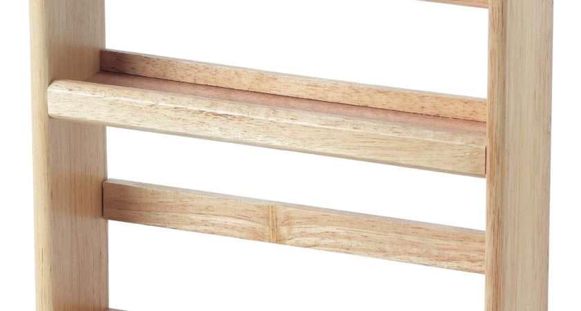 Buy Tier Wooden Spice Rack Divertimenti