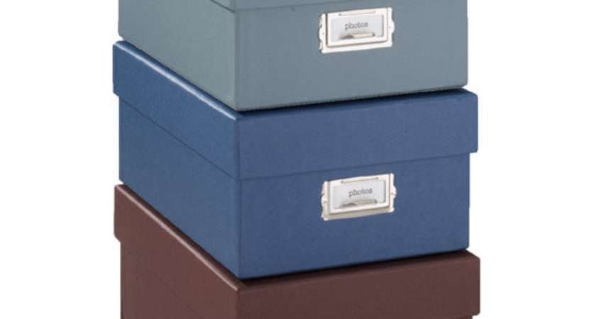Buy Used Storage Boxes Ebay